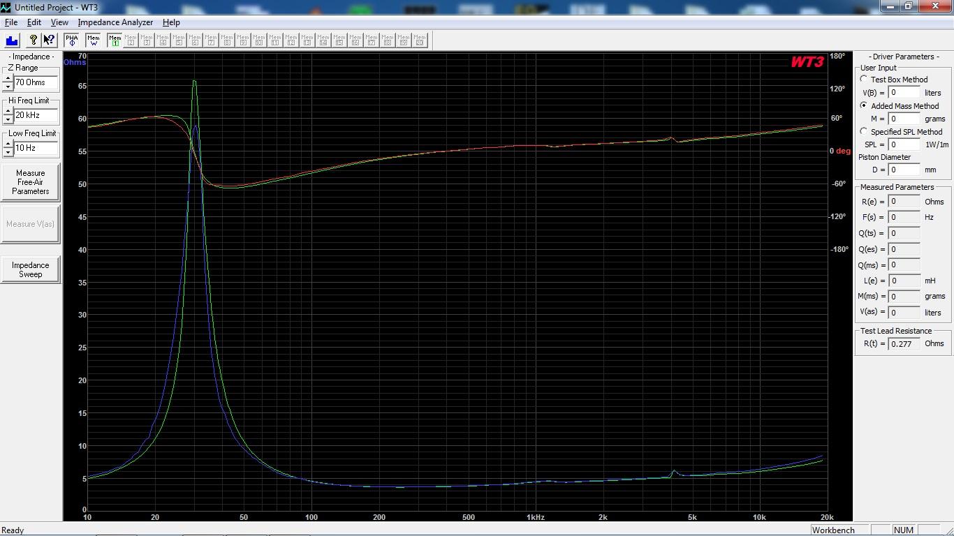 MW16P-4 #2 WT2 vs WT3