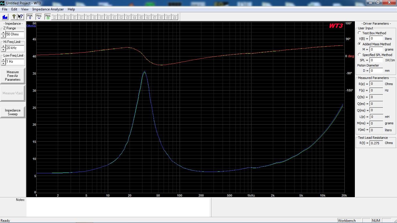 18W-8545-00 -- Imp 1L vs 2R