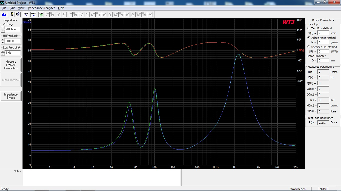 PT-M1-DXT -- Imp 1L vs 2R BR WT3