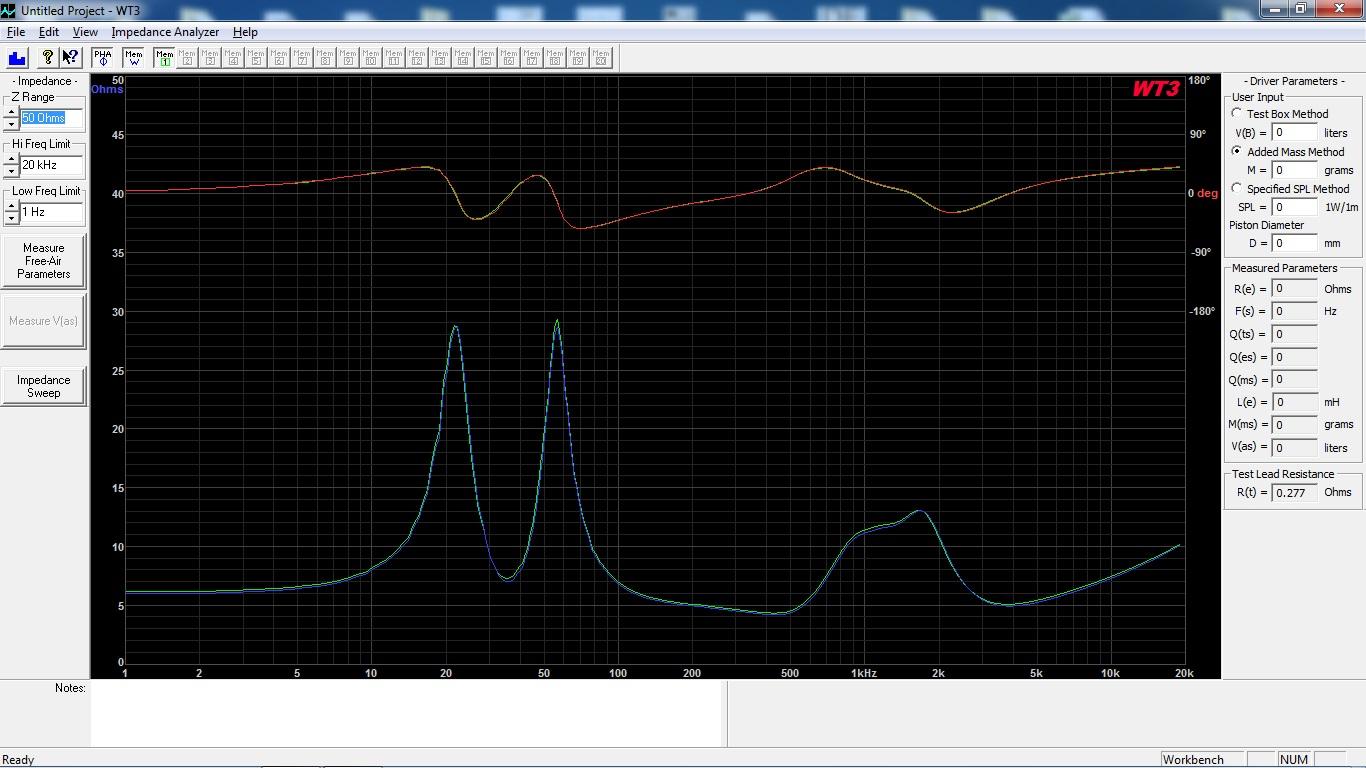CT-M5 -- Imp 1L vs 2R BR