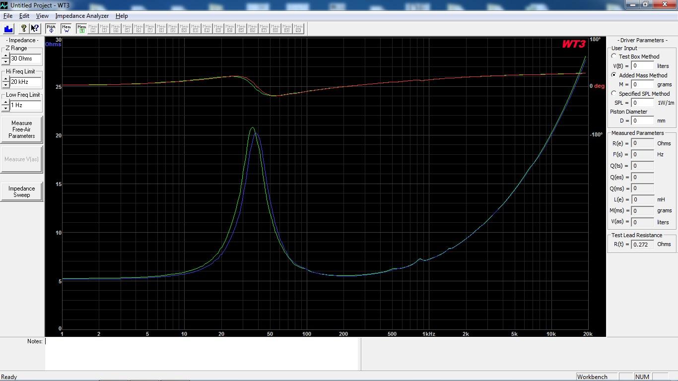 Imp - 830301 1L vs 2R