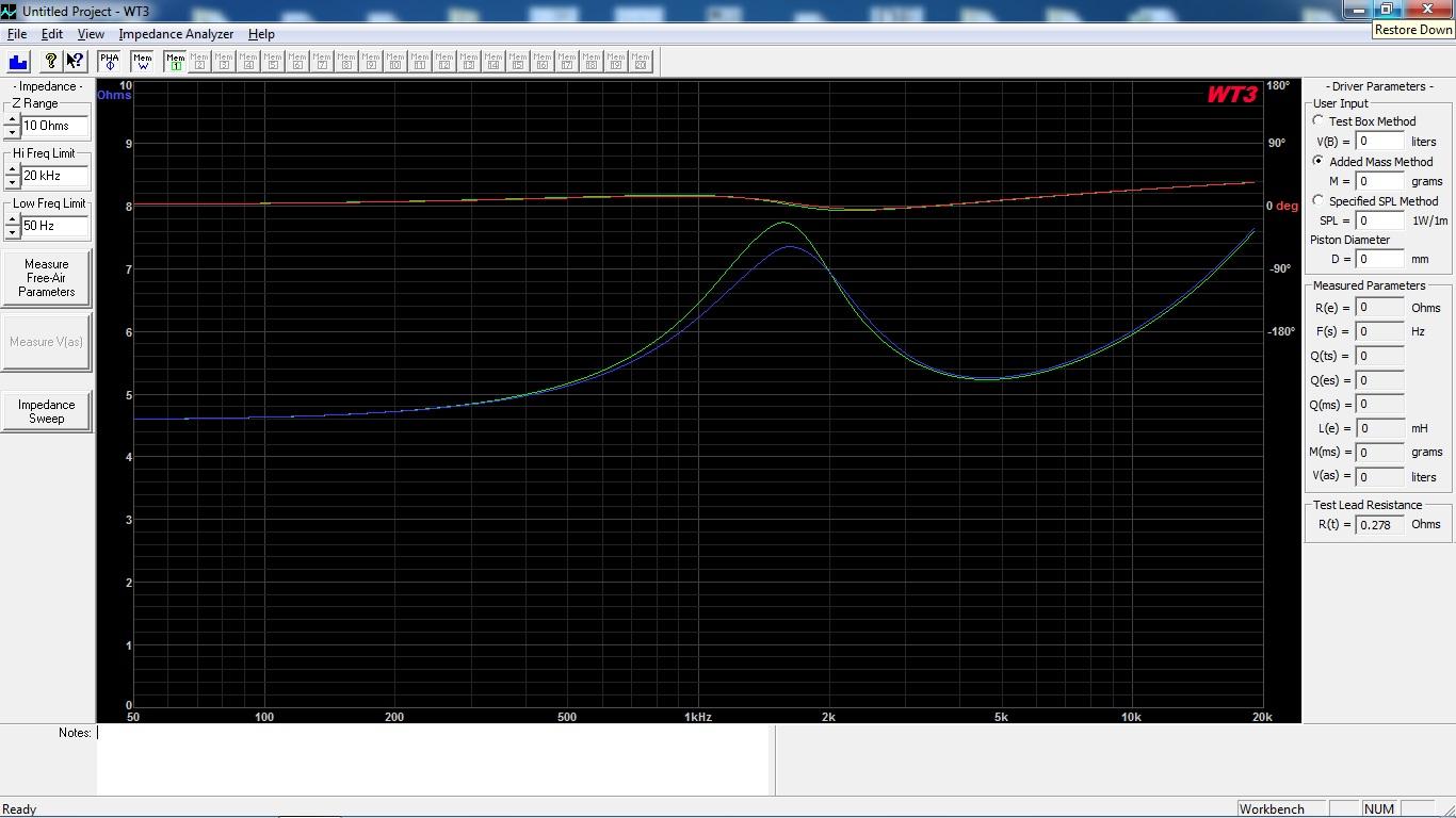 Imp - SEAS H858_25TAF-D 1L vs 2R Box