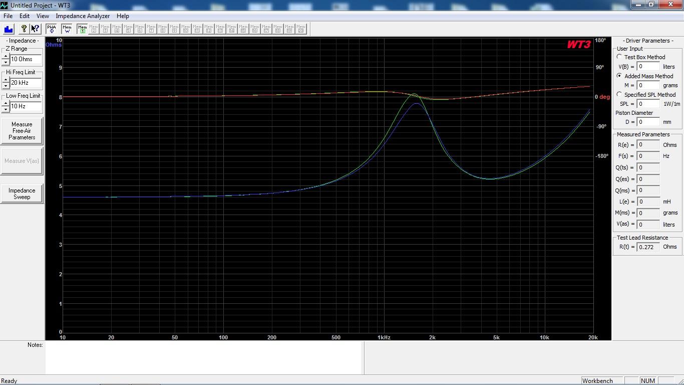 Imp - SEAS H858_25TAF-D 1L vs 2R
