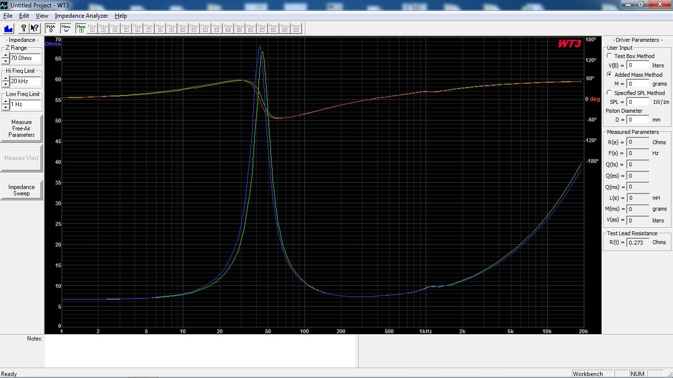HDS-P830875 Imp 1L vs 2R
