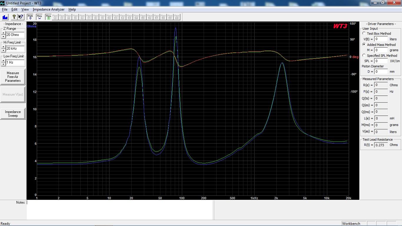 KT-M2 -- Imp 1L vs 2R R2=6.8