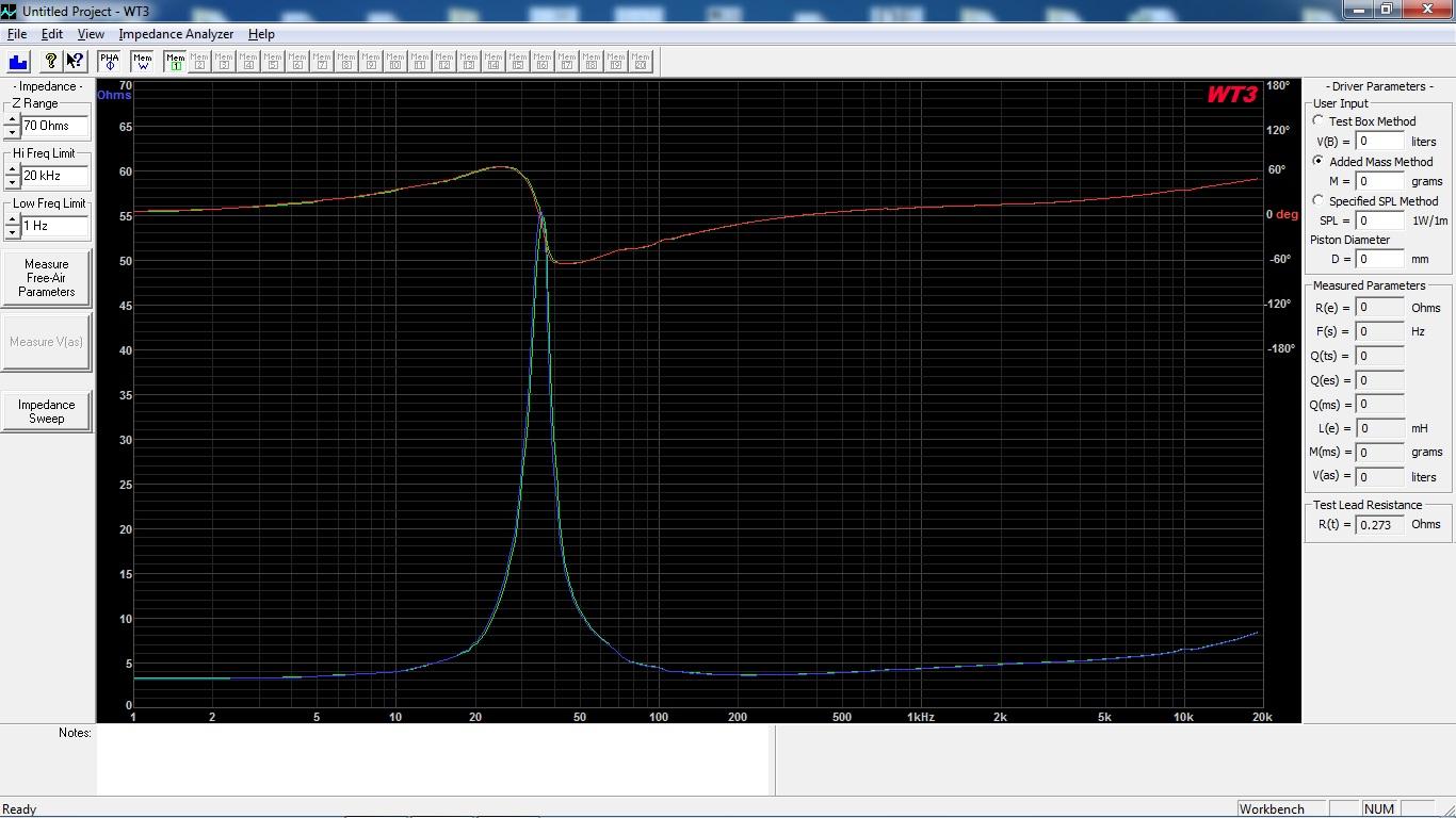 Imp - SB17NAC35-4 3L vs 4R